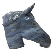 Sharon Regan - Horse Head